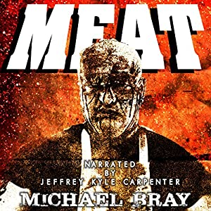 Meat: A Vampire Novella Audiobook