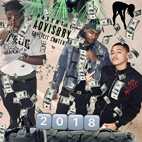 2018 (Remastered)