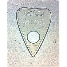 Flexible Resin Mold Ouija Board Planchette by KAP Creations