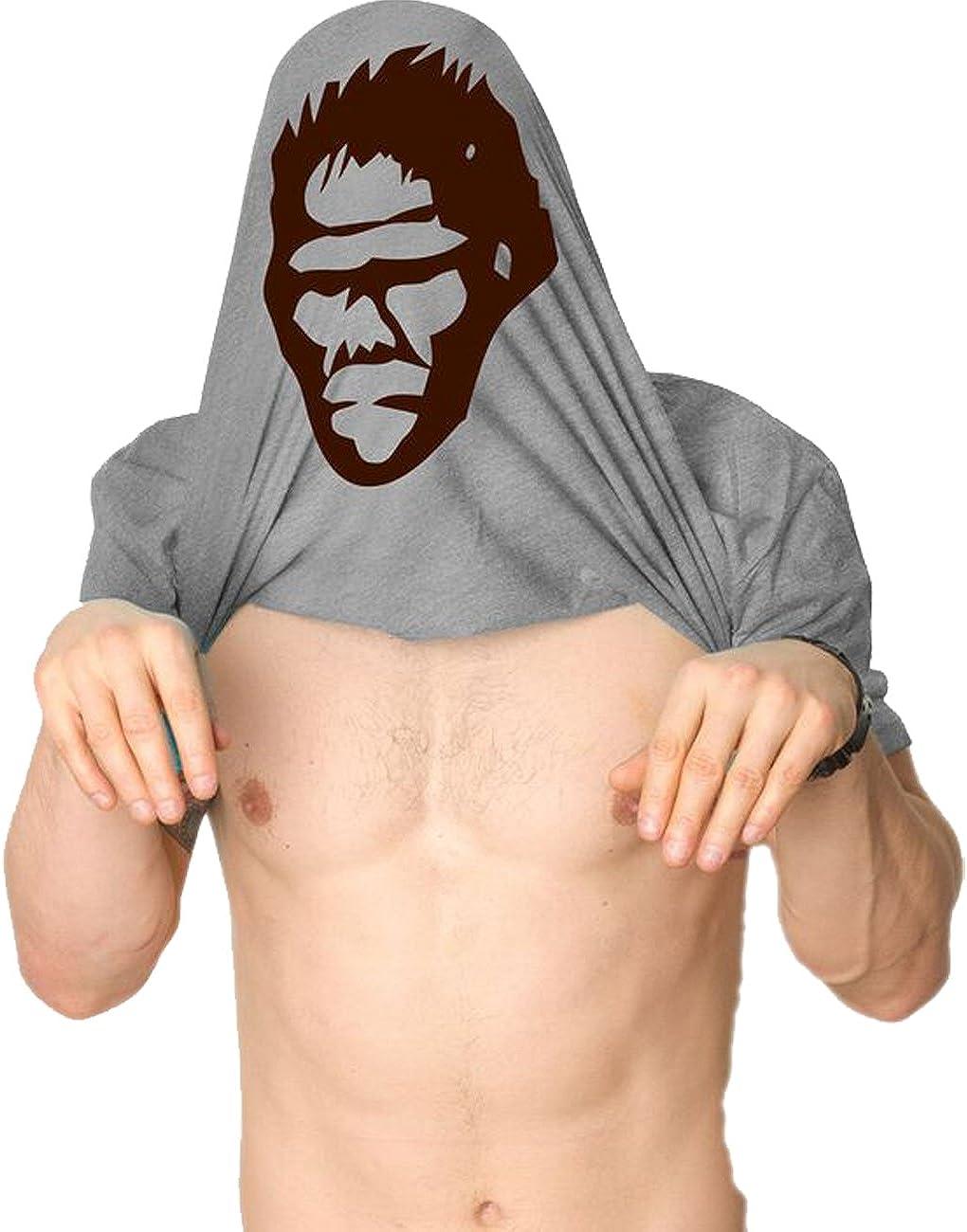 Ask Me About My Bigfoot T Shirt Funny Graphic Sasquatch Flip Shirts Yeti Humor