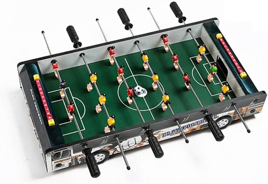 Futbolines Fútbol De Mesa Para Niños Juguete Educativo Para Niños ...