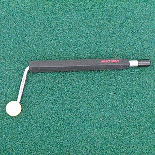 ImpactSnap Right Hand Golf Swing Training Aid - best golf training aids