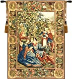 The Month of October European Wallhanging