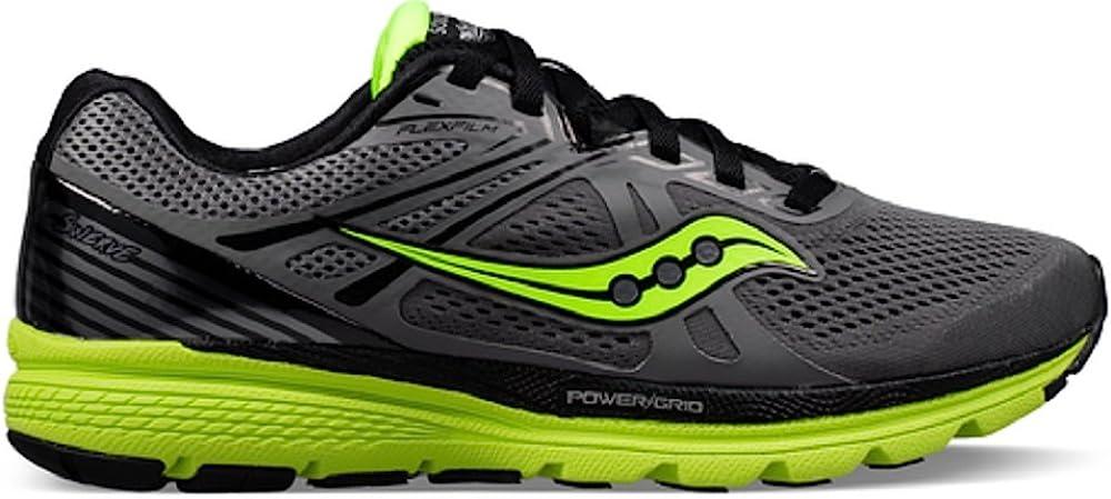 Saucony Swerve Zapatillas para Correr - SS17-49: Amazon.es: Zapatos y complementos