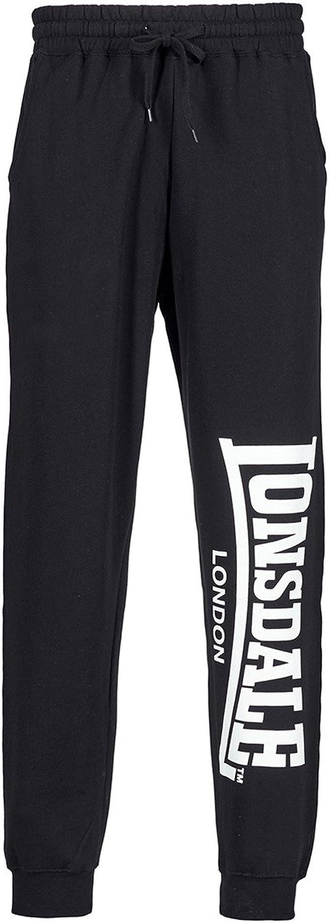 Lonsdale London Giffordland - Pantalones de chándal para Hombre ...