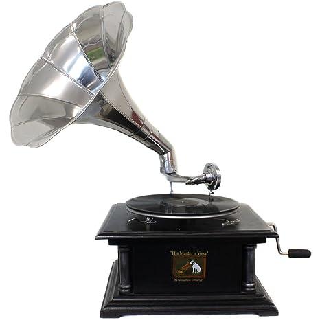 Amazon.com: Urban diseños Antique réplica RCA Victor ...