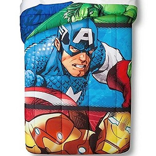 Top 10 best captain america blanket twin: Which is the best one in 2020?