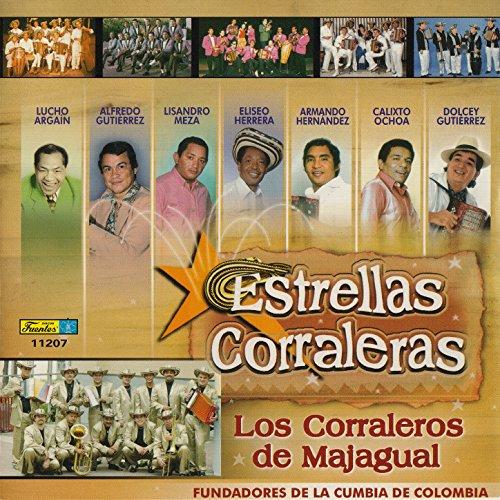 the album estrellas corraleras fundadores de la cumbia colombiana july
