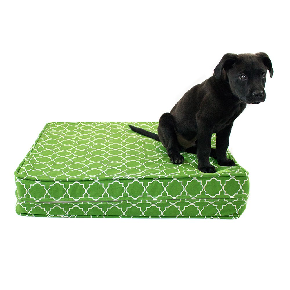 eLuxury supply orthopedic dog bed