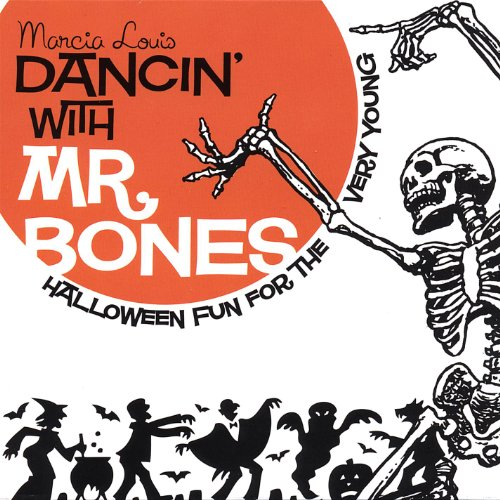 Dancin' With Mr Bones - Halloween Fun -