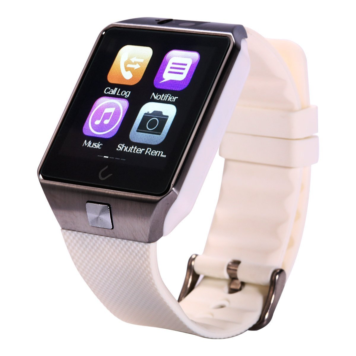 UZOU DZ09 Smart watch Reloj Inteligente Inteligente ...