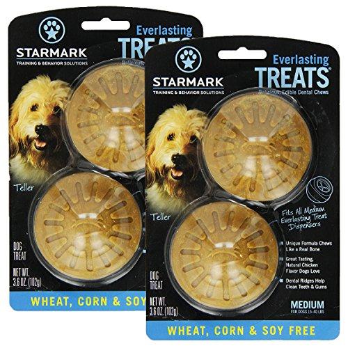 StarMark Everlasting Treat, Wheat, Corn and Soy Free ()