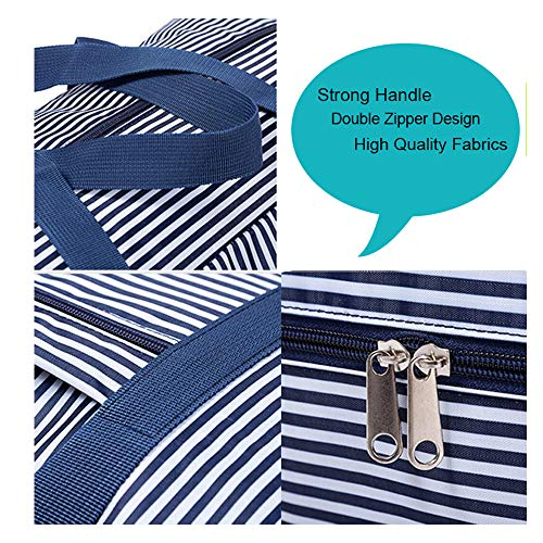 Foldable travel bag Travel Duffle Bag Lightweight Waterproof Travel Luggage Bag