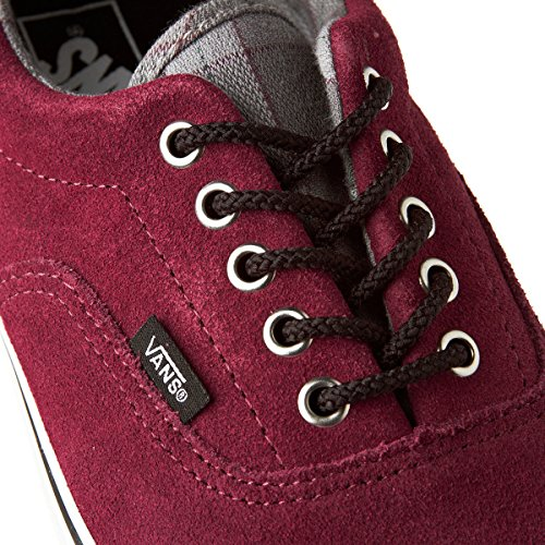Vans Era, Zapatillas de skate Unisex Tawny Grey