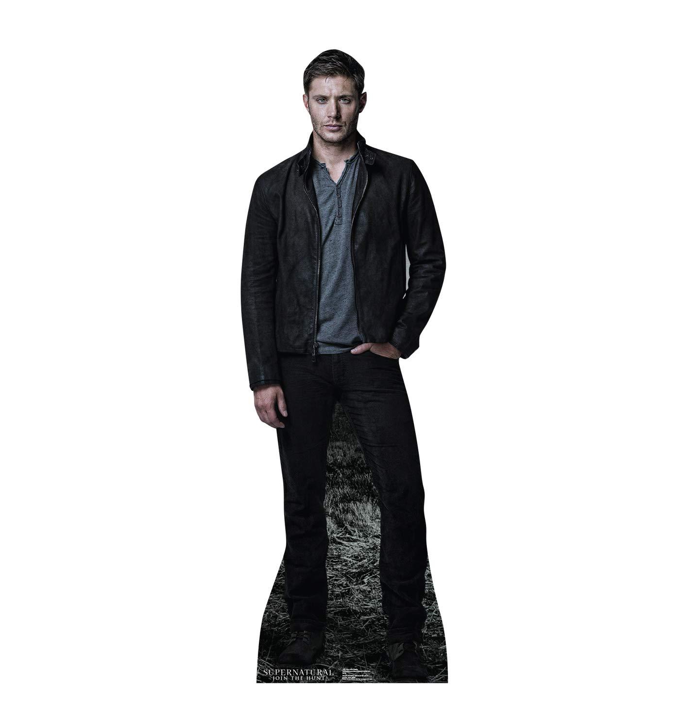 Dean Winchester Life Size Cardboard Cutout Standup