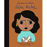 Zaha Hadid: 31