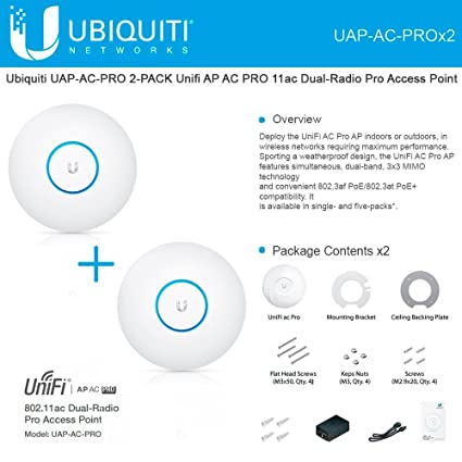 Ubiquiti UAP-AC Access Point Treiber