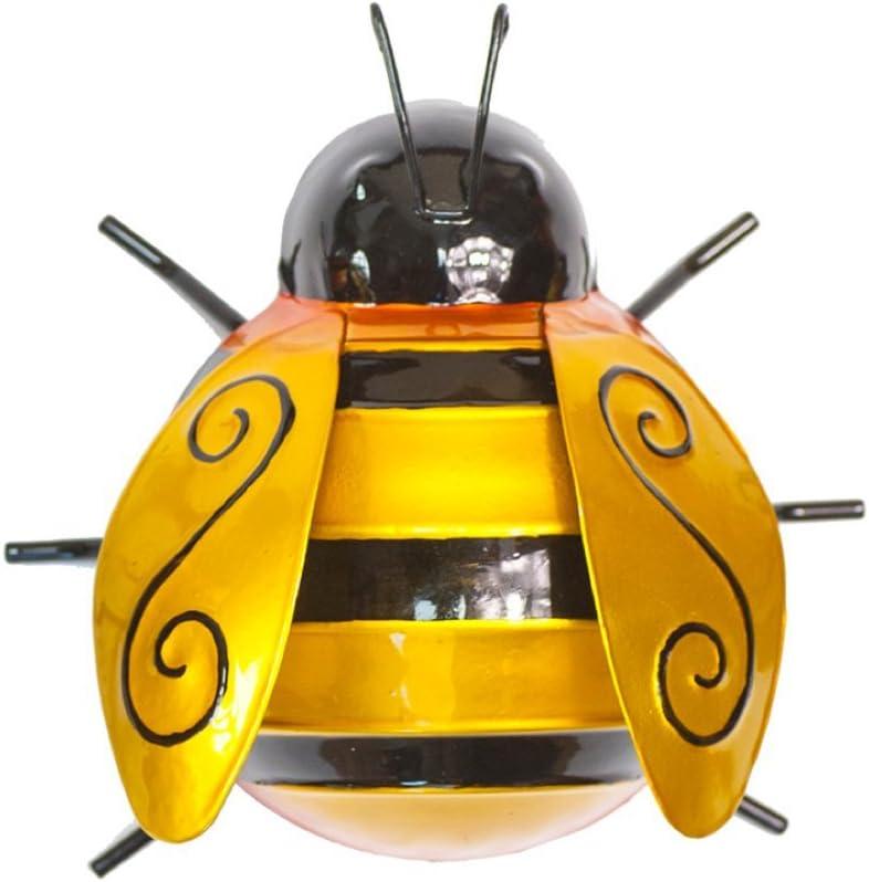Fountasia Wall Art Medium Bumble Bee