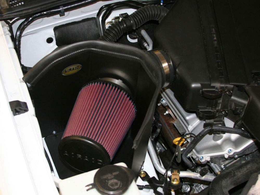 Airaid 511-179 SynthaMax Dry Filter Intake System AIR-511-179