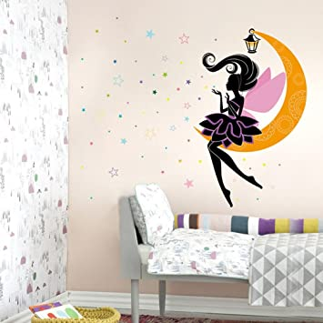 Amazon.com : Wall Stickers, GOODCULLER New Butterfly DIY Little ...