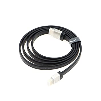 angelelec DIY Open Source Raspberry Pi accesorios, HDMI Cable 1.5 m de alta definición,