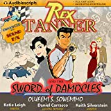 img - for Rex Tanner and the Sword of Damocles book / textbook / text book