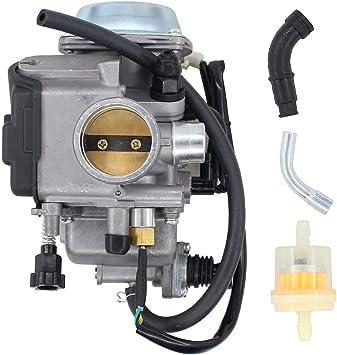 Carburetor FIT HONDA TRX350FE TRX350FM Rancher 350 2000 2001 2002 2003 New Carb