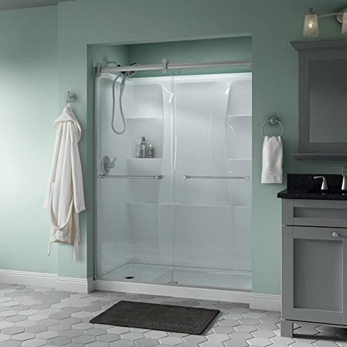Shower Kits Complete with Base and Door: Amazon.com