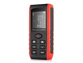Laser Entfernungsmesser Usb Anschluss : Entfernungsmesser neuste version tinzzi mini