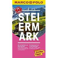 MARCO POLO Reiseführer Steiermark: Reisen mit Insider-Tipps. Inklusive kostenloser Touren-App & Update-Service