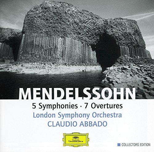 Mendelssohn: 5 Symphonies; 7 O...