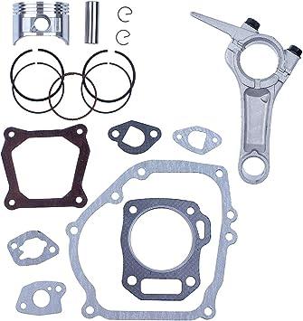 8inch1 paire Akozon Poign/ées de moto chauffantes guidon universel chauffe-main en aluminium 22mm 7