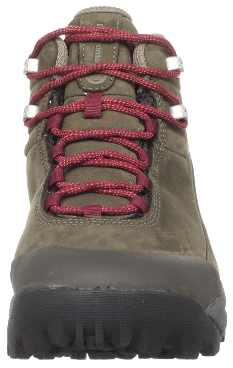 dc12d6d2 Amazon.com | Patagonia Women's P26 Mid GTX Waterproof Hiking Boot, Henna  Brown, 11 M US | Boots