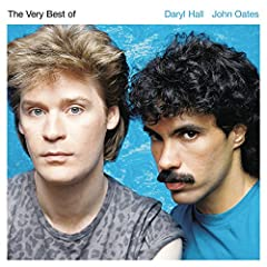 The Very Best Of Daryl Hall & John Oates We receive various CDs from the radio cores that we remanufacture. As a result, we are are now selling them! Our CDs are professionally resurfaced and are guaranteed to work or your money back! The...