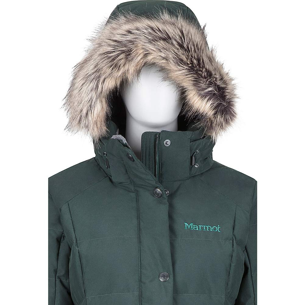 Marmot Clarehall Jacket Women Black 2018 Funktionsjacke