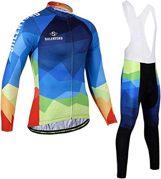 Wuxingqing-Sport Conjunto De Ropa De Ciclismo Conjunto de ...