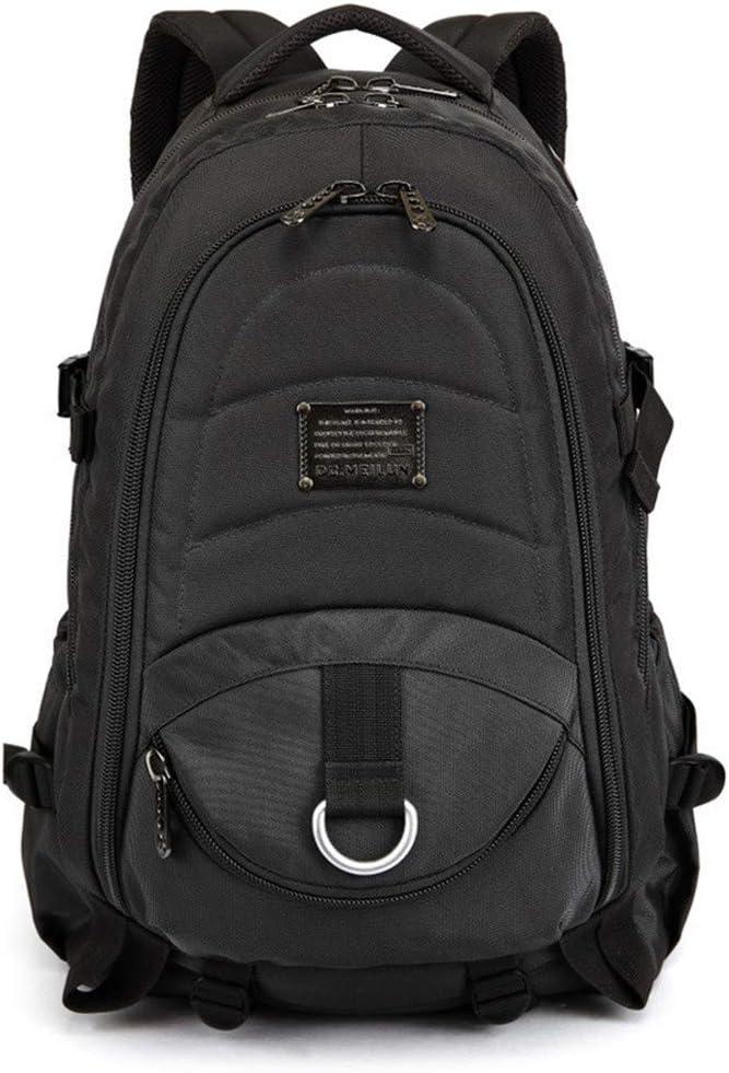 FENG.AOP Men Waterproof Large Capacity Backpacks Escolar Unisex Nylon Bags Travel Bag Mochila