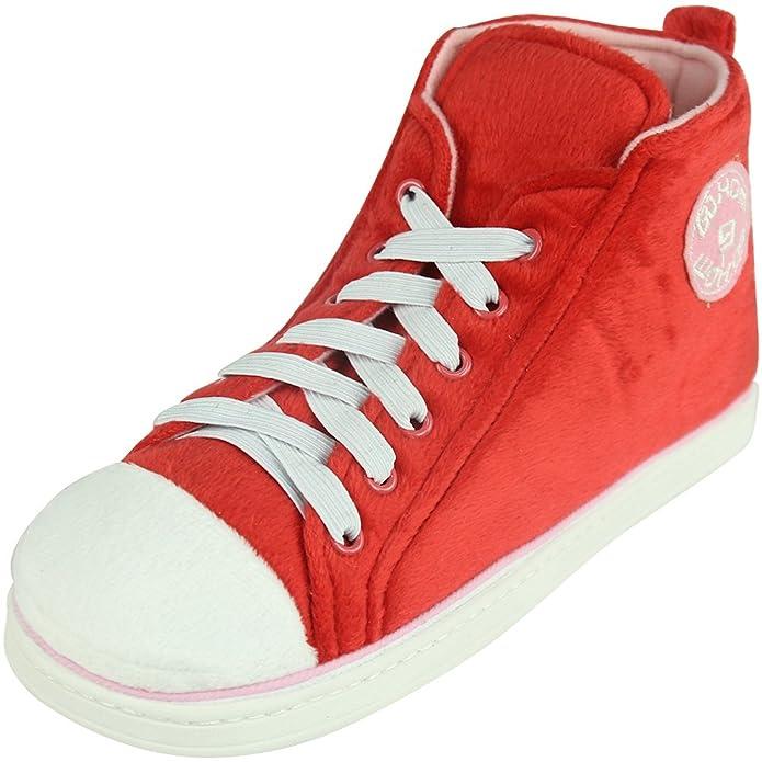 Gohom - Zapatillas de tenis para hombre, color azul, talla 37 EU (Longitud única:24 cm)