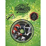 Disney Power Rangers Operation Overdrive (Power Rangers Book & CD)