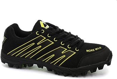 More Mile Sac à Chaussures-Noir