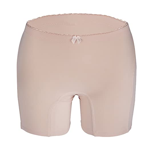 7a9a3220701 Image Unavailable. Image not available for. Color  Women Lady Fake Butt  Padded Panties ...