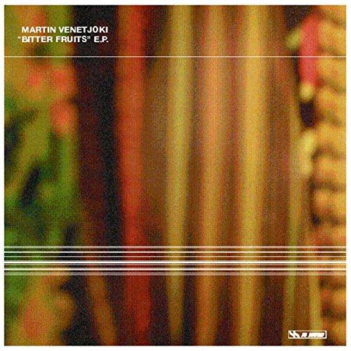 Martin Venetjoki - The Touchdown EP