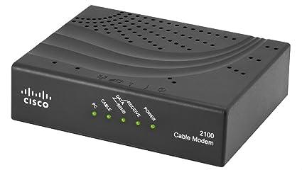 DCP2100 CABLE MODEM USB WINDOWS 10 DRIVER