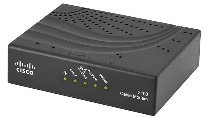 Cisco DPQ2160 Docsis 2.0 Cable Modem