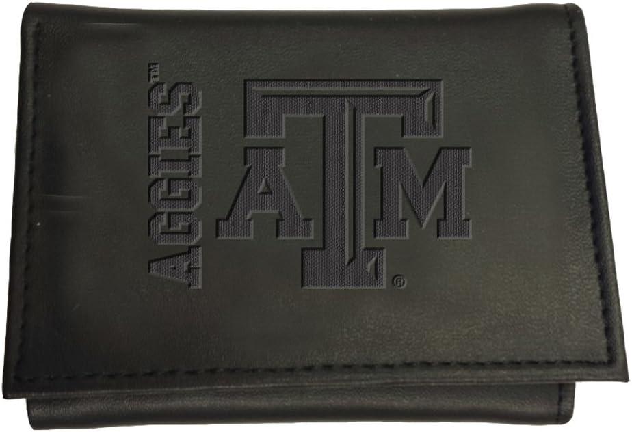 Team Sports America Texas A/&M Tri-Fold Wallet