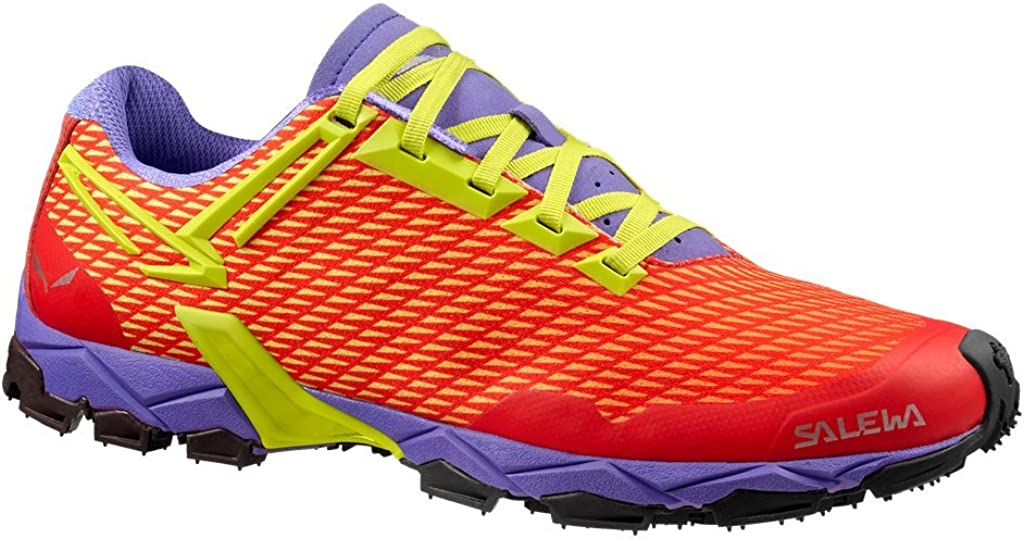 Salewa Women s Lite Train Trail Runner