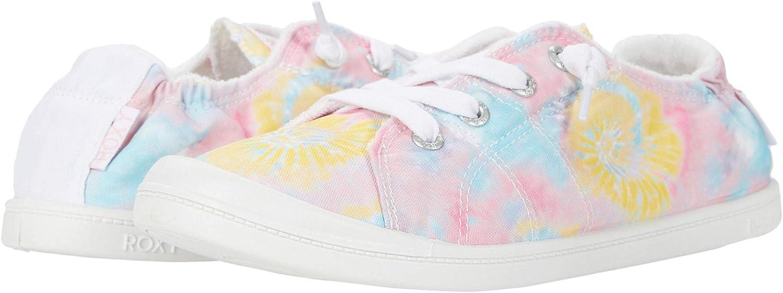 Roxy Women's Bayshore Slip Shoe Sneaker