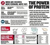 Muscle-Milk-Genuine-Protein-Powder-Vanilla-Crme-32g-Protein-247-Pound