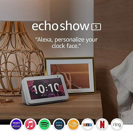 Amazon Show Pictures