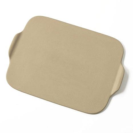 Amazon.com: hartstone Hoja de cerámica Cookie Baking piedra ...